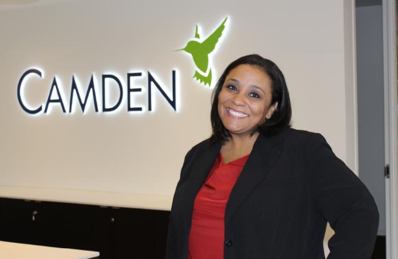Camden Property Trust