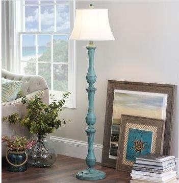 Top Apartment Accessories Hadley Floor Lamp_Kirklands
