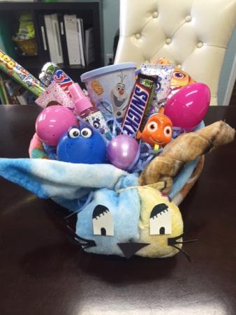 Easter Bunny Beach Towel Easy DIY