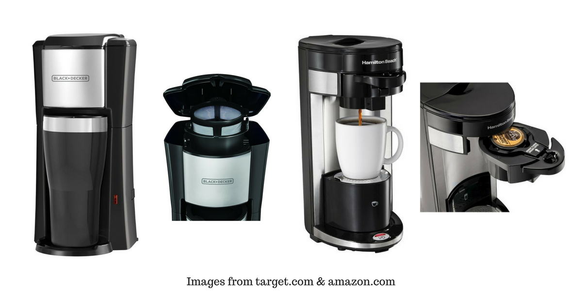 Coffee Maker: Save