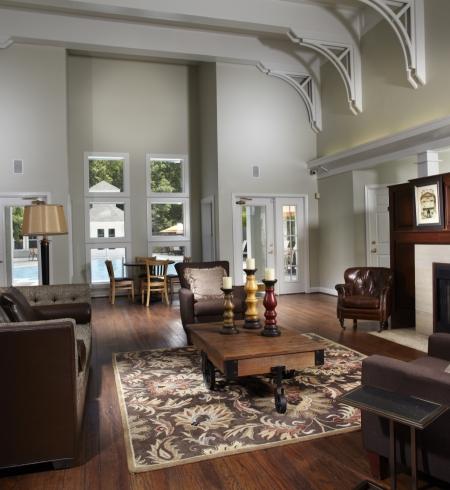 Camden Russett Apartments in Laurel, Maryland