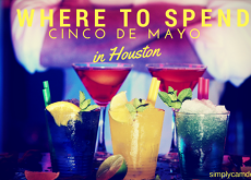 Cinco de May in Houston